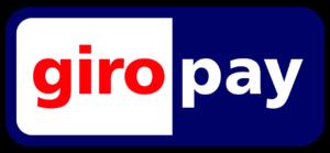 Giropay Betaalmethode Logo