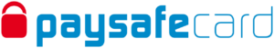 Paysafecard Betaalmethode Logo